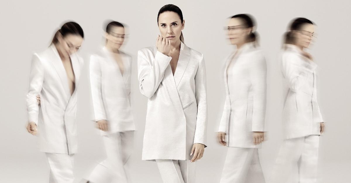 MELANIE C THE ALBUM