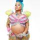 nicki minaj gravidez