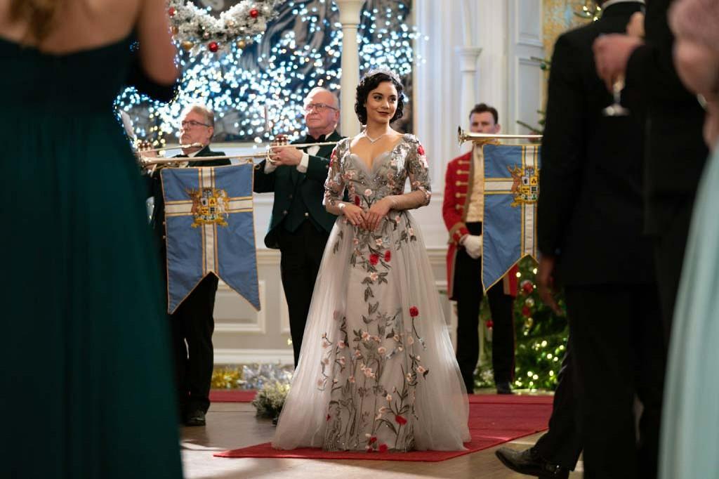 A Princesa e a Plebeia 2 Vanessa Hudgens 7