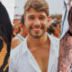 Cinthia Cruz Lucas Viana e Laryssa Bottino Game dos Clones