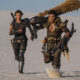 Monster Hunter Milla Jovovich Sony Pictures