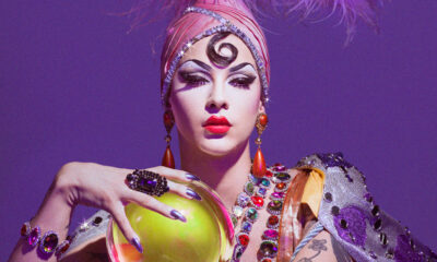VIOLET CHACHKI Power of Pride Festival