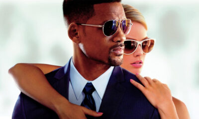 WILL SMITH MARGOT ROBBIE GOLPE DUPLO