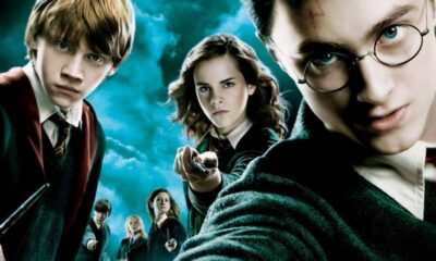 harry potter hbo go